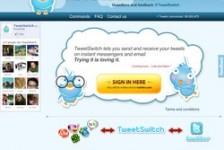 Hvordan virker tweetswitch.com